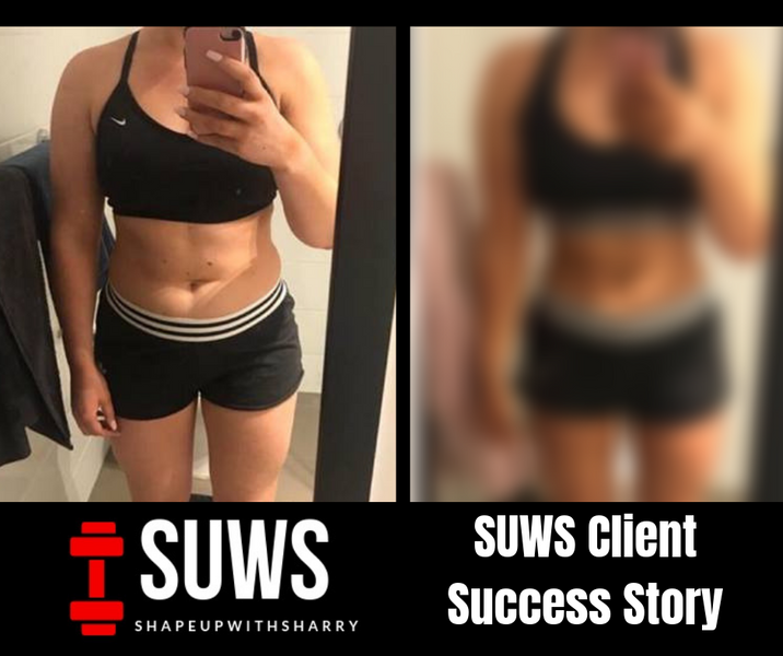 SUWS Client Success Story : Niamh