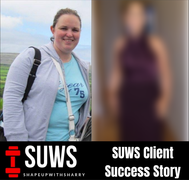 SUWS Client Success Story : Christine