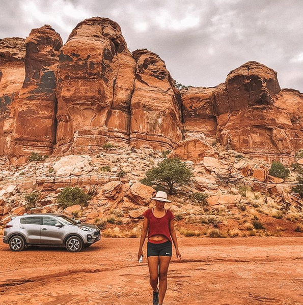 Getting the Most out of Road Trips and Travel By Car