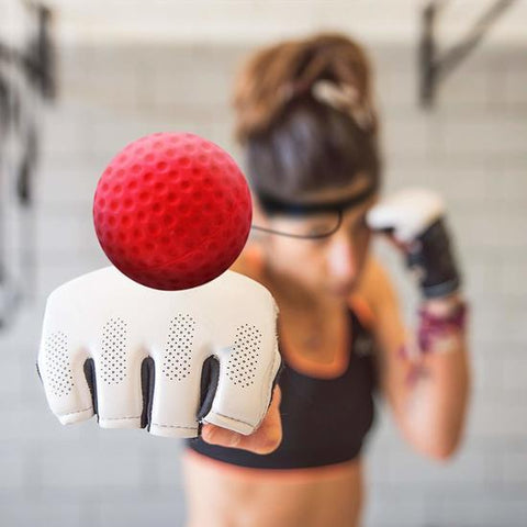 Image of REACT® Reflex Boxing Ball