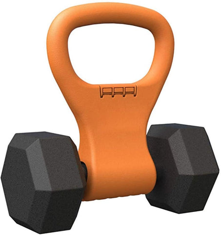 Image of The Kettle Grip™ Dumbbell Conversion Grip