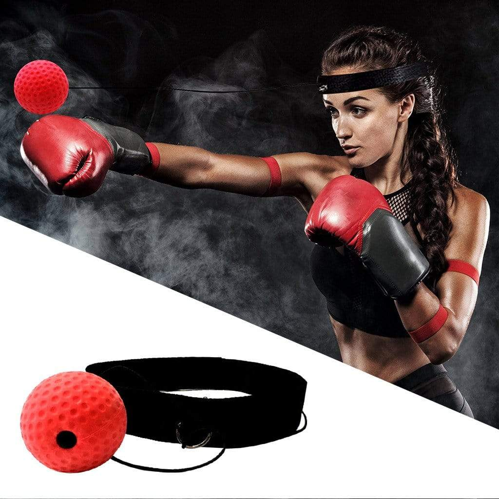 REACT® Reflex Boxing Ball