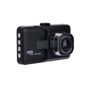 ENKLOV 170 Wide Angle Lens Dash Cam Full HD 1080P Car DVR Clear Night Vision Dash Cam Gravity Sensing Mini Car Camera Hidden Cam