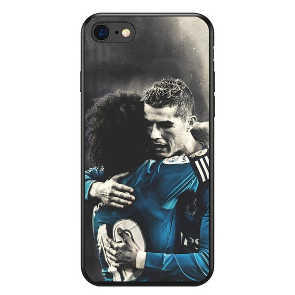 Real Madrid Phone Case