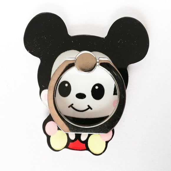 Mickey Mouse POP Up Expand Phone Holder