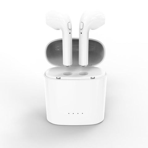 EarPods X | Wireless | Android | iOS