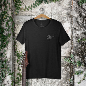 Pocket Brand Carrier Tee