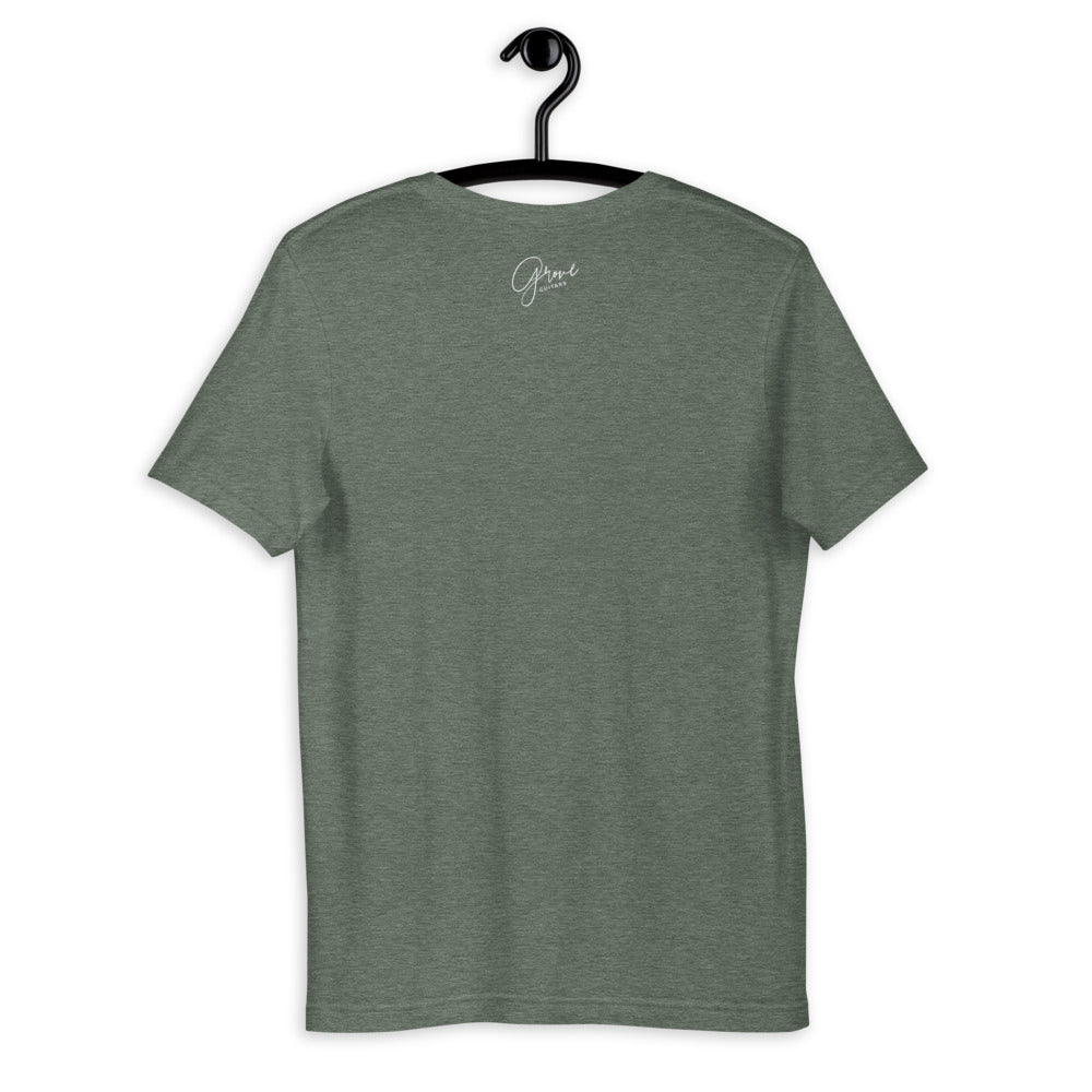 Brand Carrier Tee