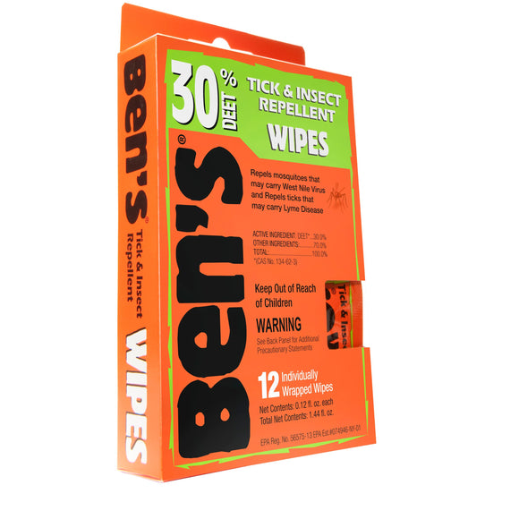 2Bens30 Wps(1-12pc Box)1ea
