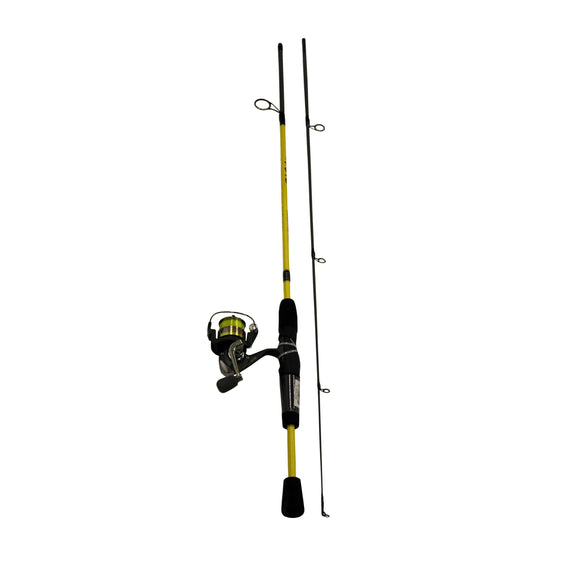2SS7556-2,Mr Crappie Slab Shaker  Combo