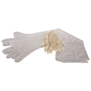 Field Dressing Gloves: Surgical& Shoulder
