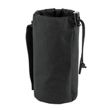Vism Molle Water Bottle Pouch - Black