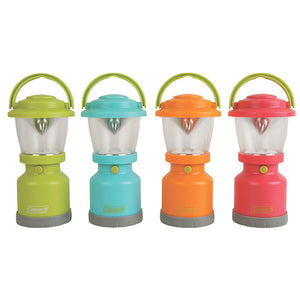 Mini Lantern 4aa Camp Yth Mix Pack C004