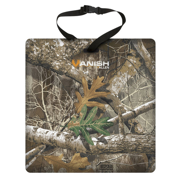 "2Foam Cushion-15 X 14 X 2"", Realtree Edge"