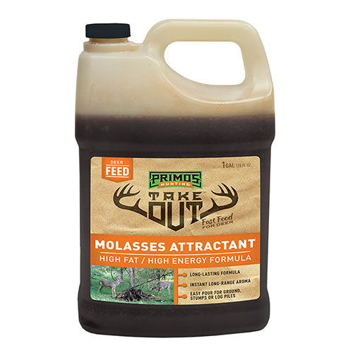 2Take Out Molasses 1 Gal, Bottle