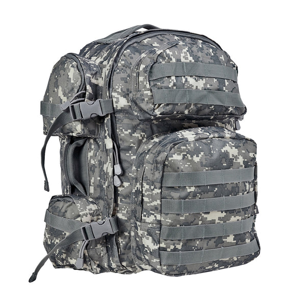 Tactical Backpack, Digital