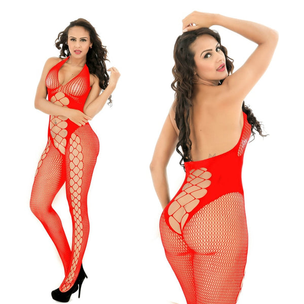 Hot sexy lingerie see through bodysuit teddy lingerie women intimates sleepwear couple sex sexy costumes lingerie