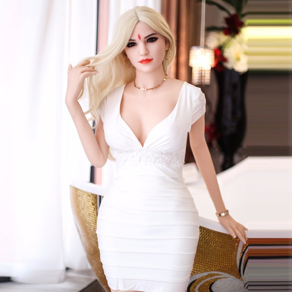 ailijia 165cm Top Quality Beautiful sexy woman sex robot full silicone with metal skeleton sex doll men's sex toy