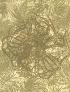 Sally Ayre - Shift #6 (Clematis)