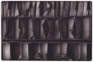 E.J Howorth - Corrugation
