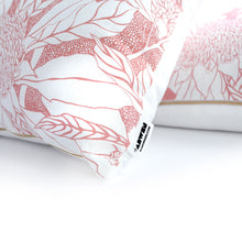 Arwen Giel - Daintree Pillowcase (Blush)