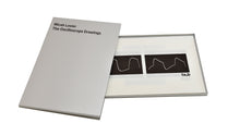 Micah Lexier - The Oscilloscope Drawings (Complete Boxset of 10 Prints)