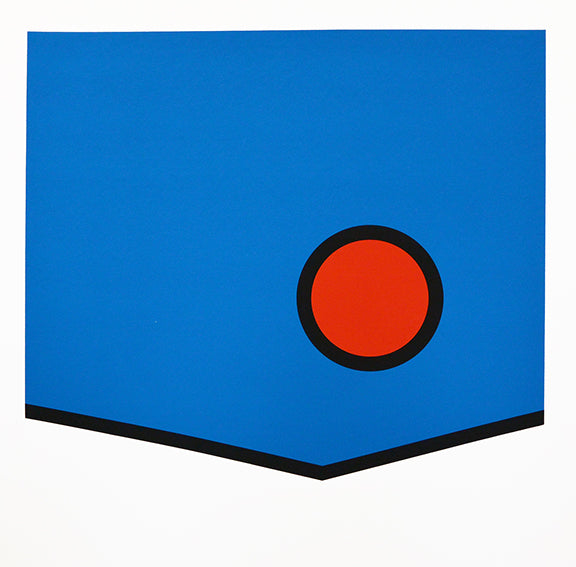 Shogo Okada - Relationship Between Colours and Shapes