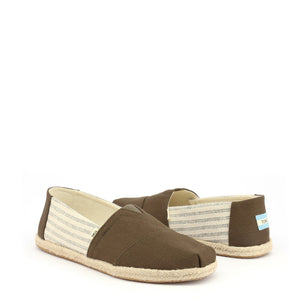 Slip-on by  TOMS - 10013528
