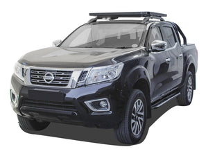 Nissan Navara (2014-Current) Slimline II Roof Rail Rack Kit