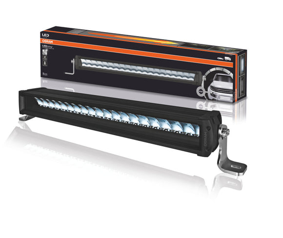 22 (564mm) LED Light Bar FX500-CB SM / 12V/24V / Single Mount