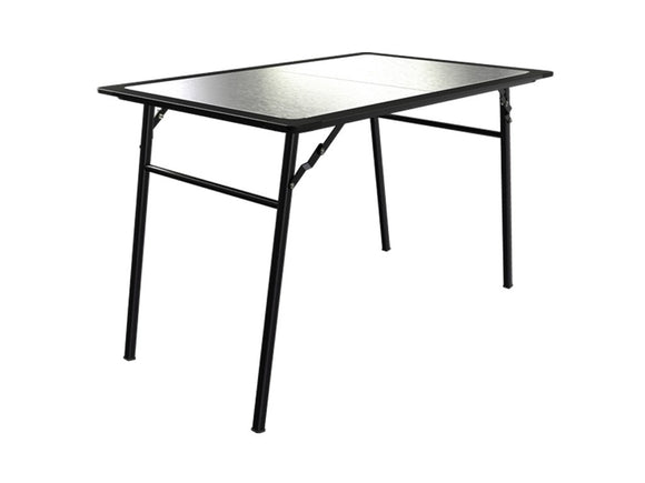 Pro Stainless Steel Camp Table Kit 750mm (W)