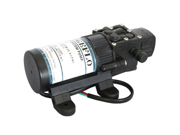 Surgeflow Compact Water System Pump