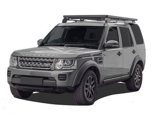 Land Rover Discovery 3 & 4 Slimline II Roof Rack