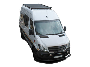 Volkswagen Crafter without OEM Tracks Slimline II Roof Rack Kit