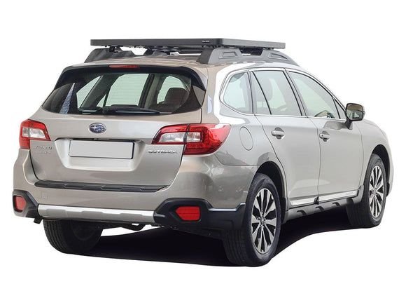 Subaru Outback (2015-2019) Slimline II Roof Rail Rack Kit