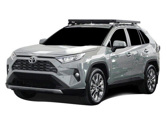 Toyota Rav4 (2019-Current) Slimline II Roof Rack Kit