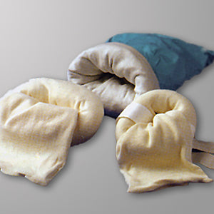Hy'N Dry® Impervious Sterile 2-Ply Stockinettes with Impervious Moisture Barrier