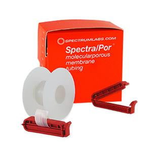 Spectra/Por 7 Trial Kit, 2kD 38mm, 1m