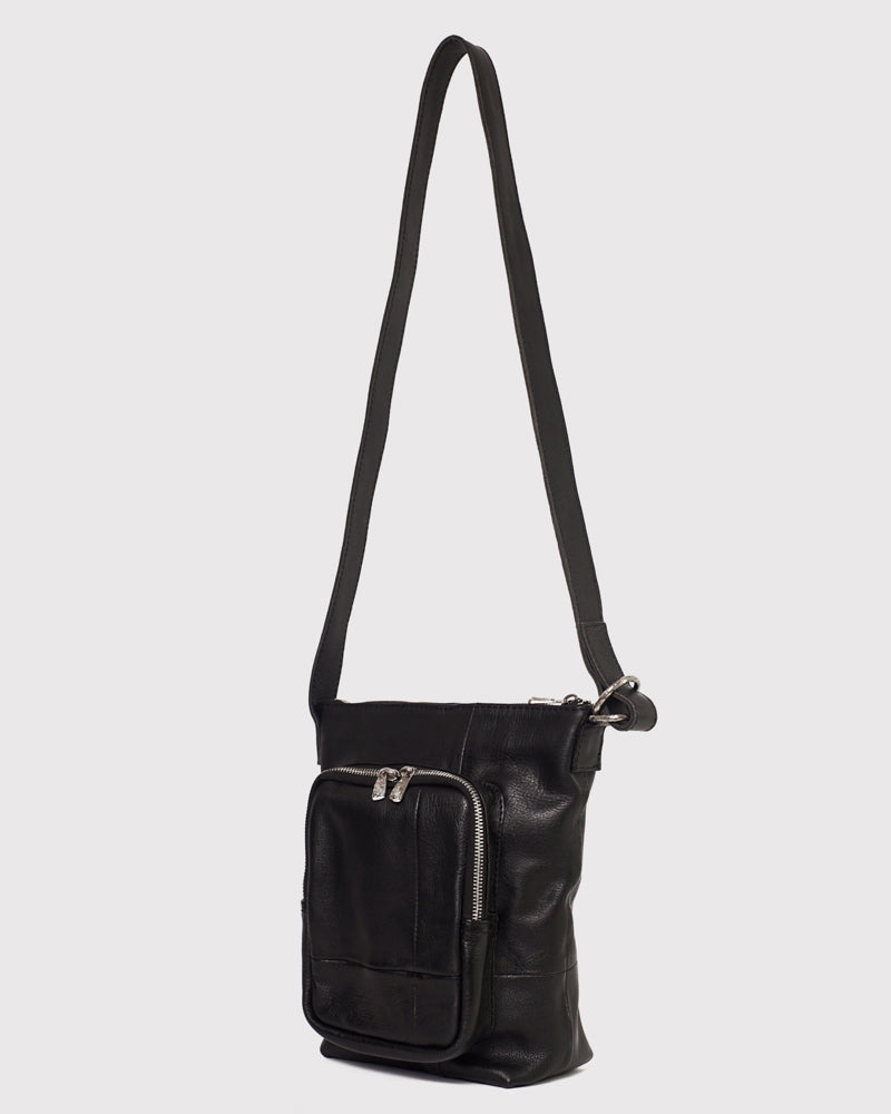 Hobo Sling Medium - Black