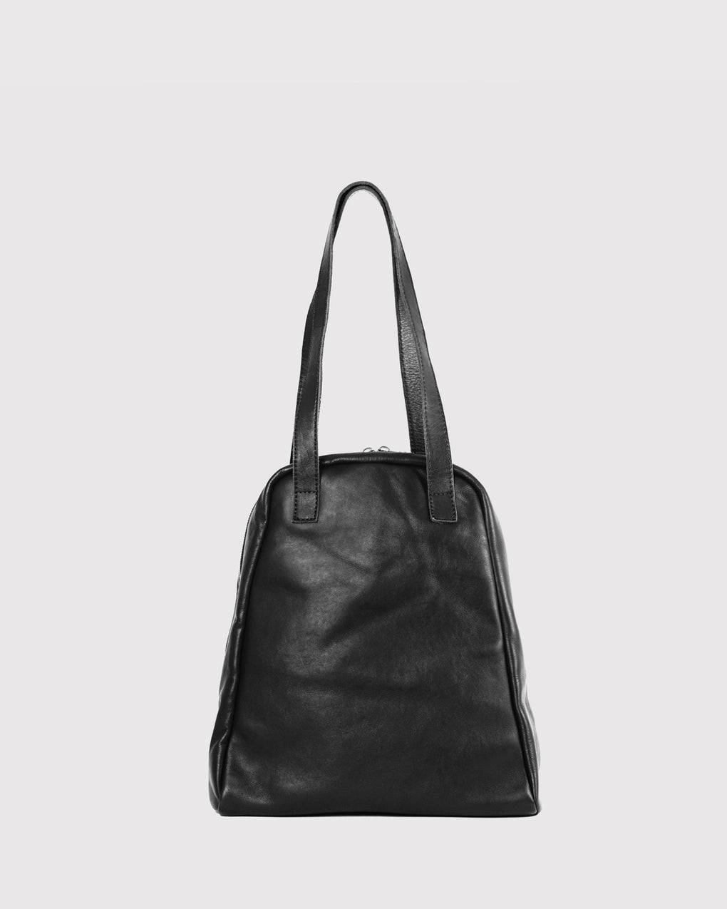 Bowler Bag - Black