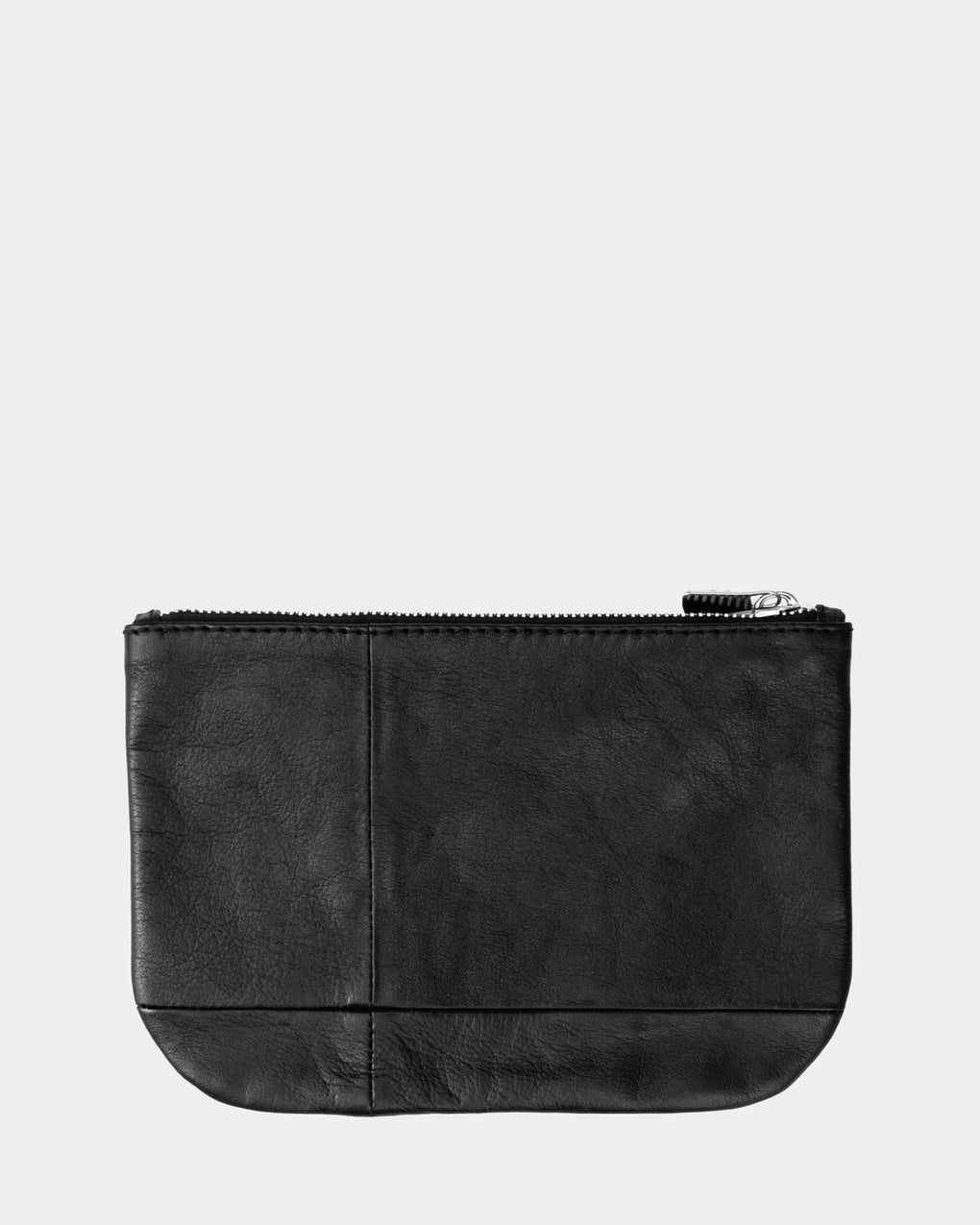 Bauhaus Pouch Medium - Black