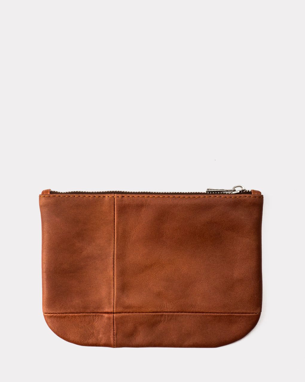Bauhaus Pouch Medium - Crema