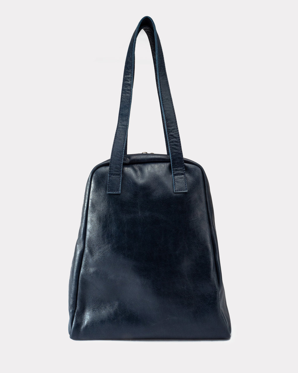 Bowler Bag - Petroleum