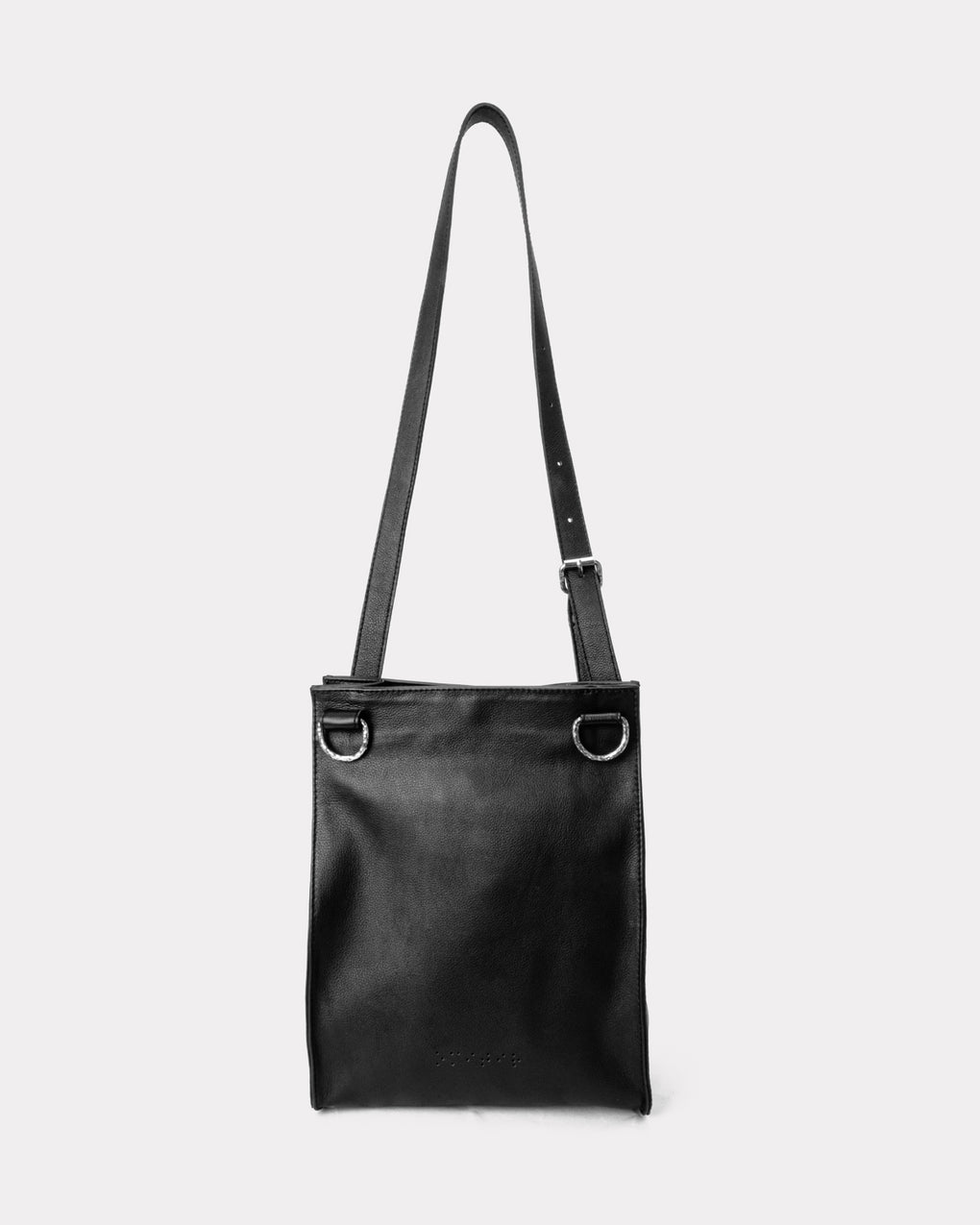 Cinch Messenger - Black