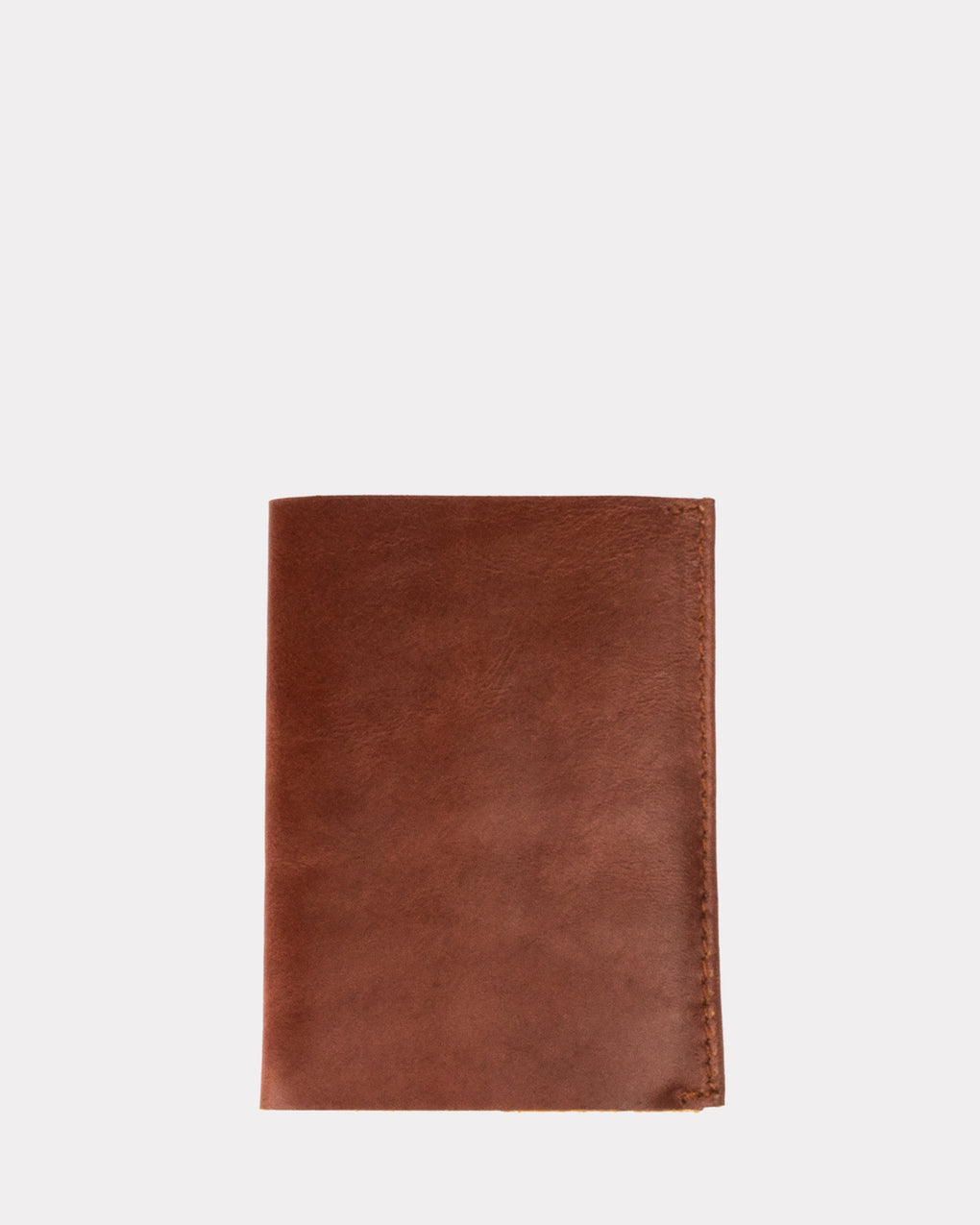 Passport Sleeve - Crema