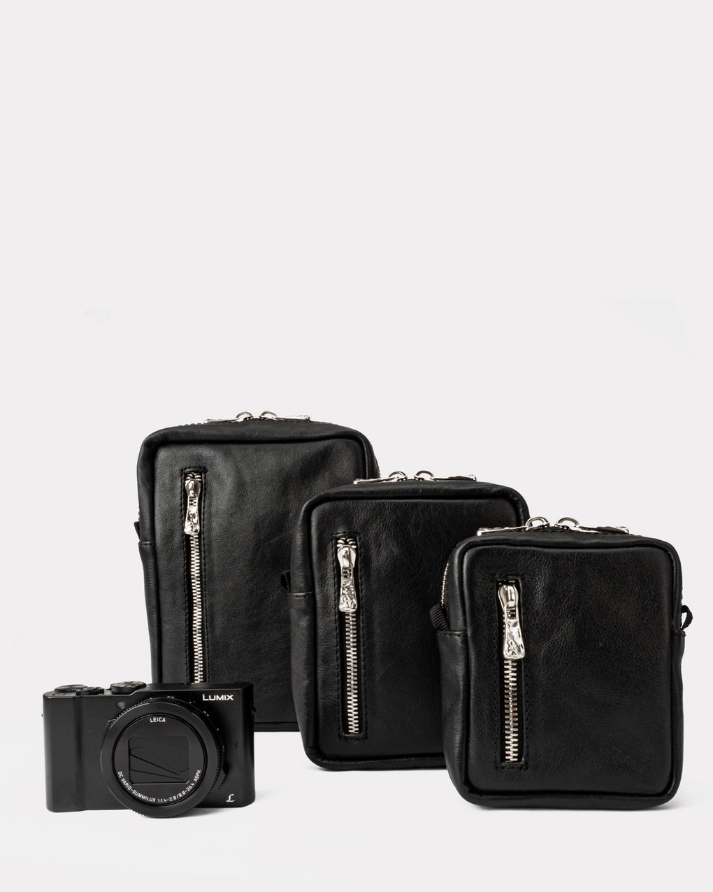 Shelter Pack Small - Black
