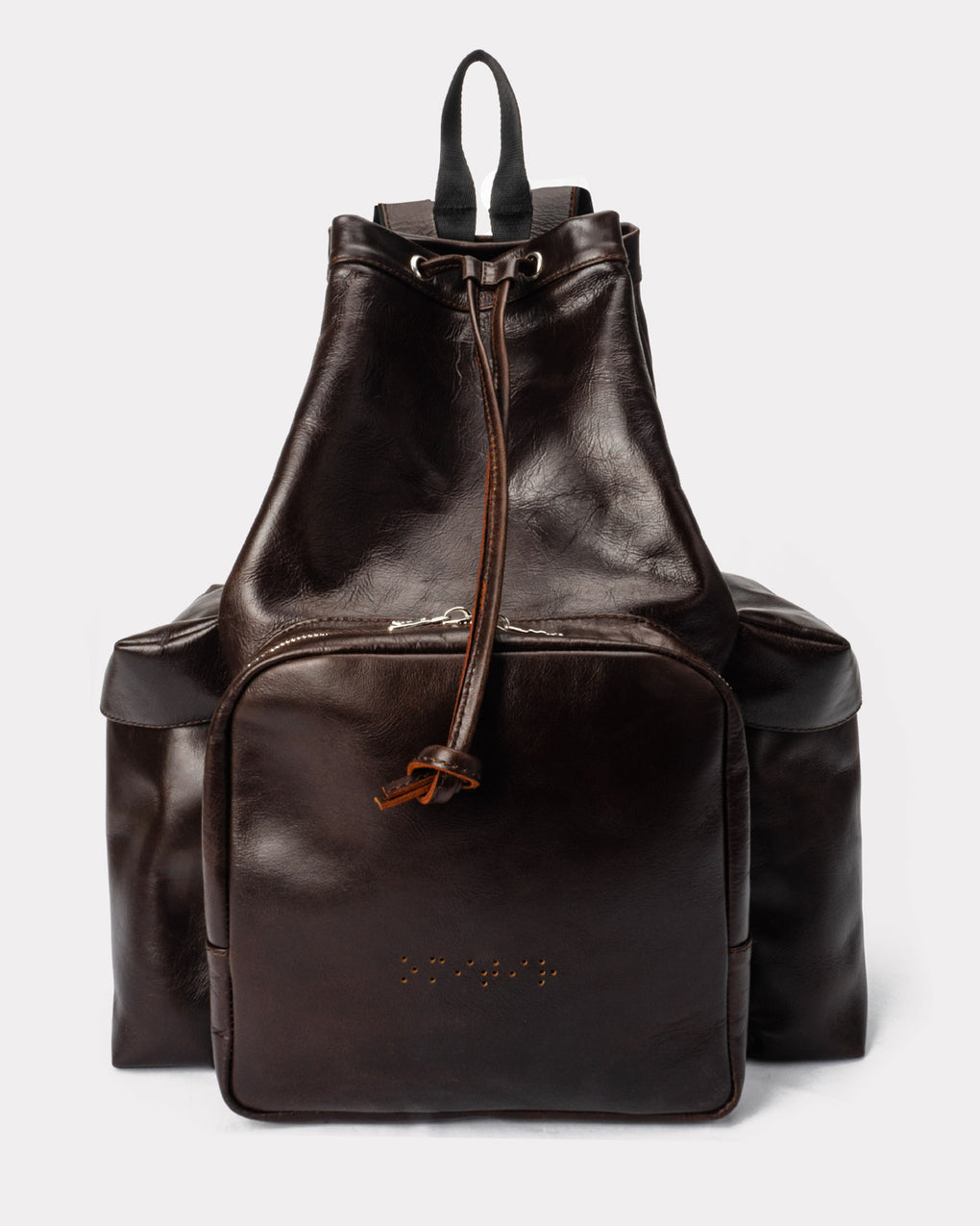 Parachute Backpack - Burnt Amber