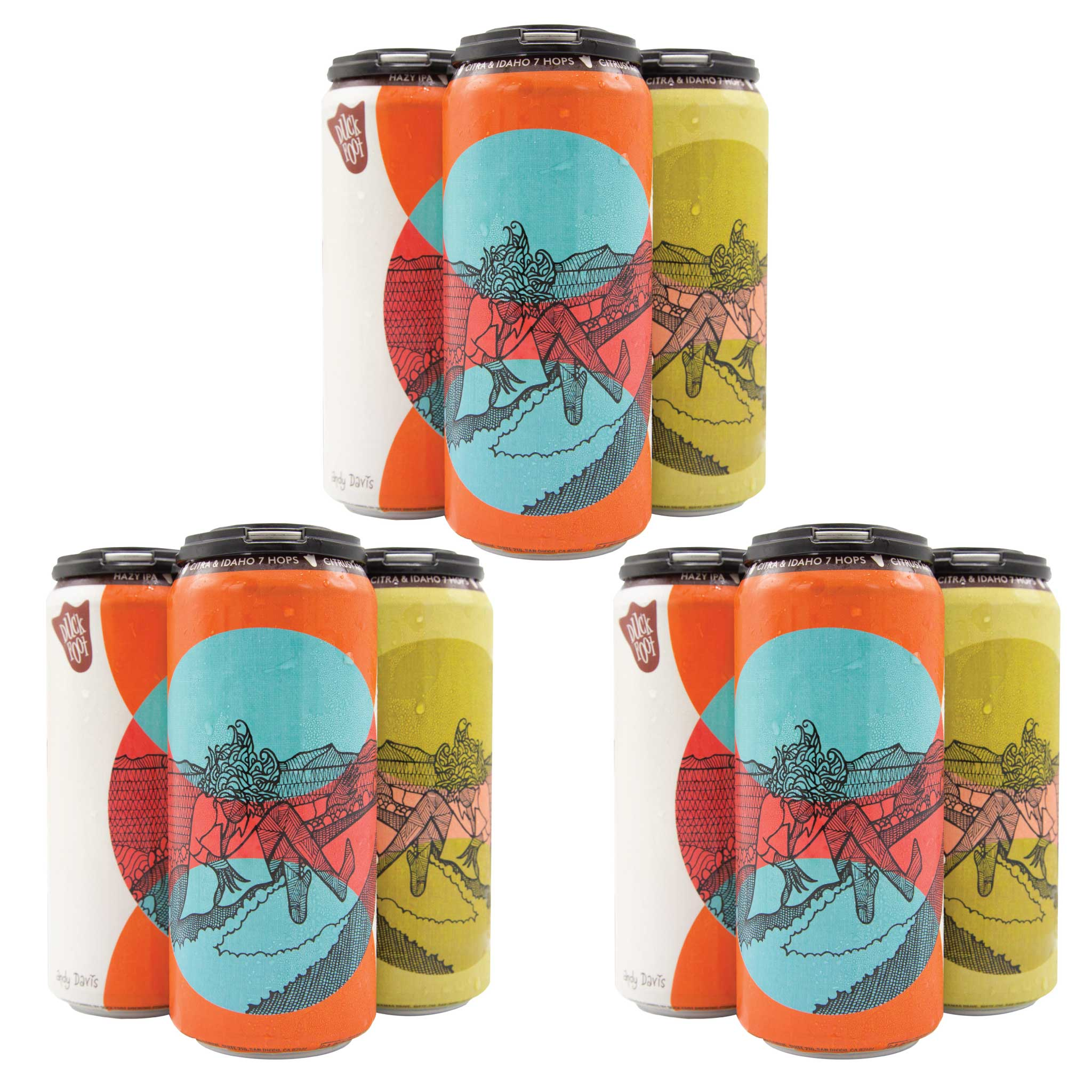 Goofy Regular (3 x 4 Pack of 16oz Cans) ** CA SHIPPING ONLY