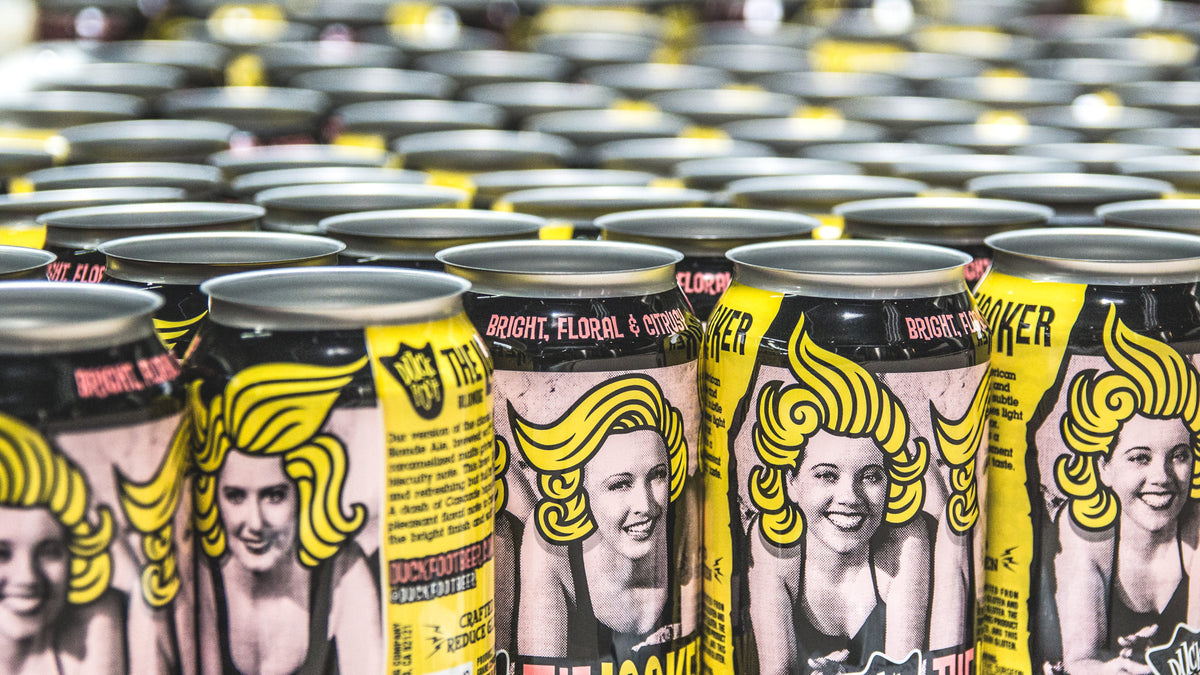 The Looker - Blonde Ale (6-pack)