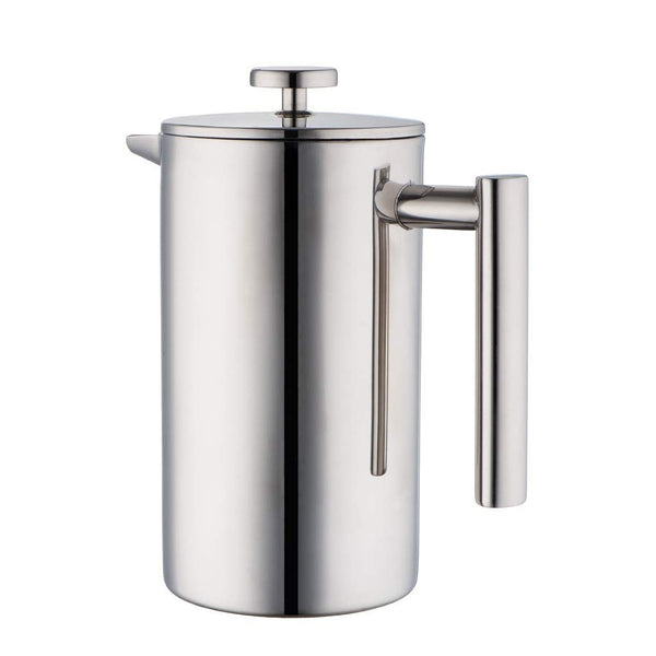 French Press Coffee Maker, Premium Double Walled Available in 350/800/1000ML
